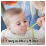 PicMonkey Collage feeding an infant