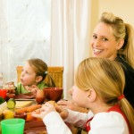 iStock 000010666185Small 150x150 6 Steps To Bringing Peace Back to Mealtime!