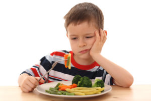 the effects of shaming your child's eating